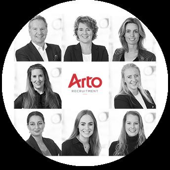 ARTO Team