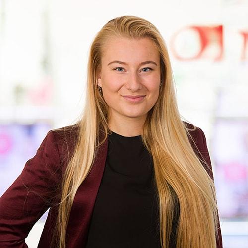 Daphne  Redegeld